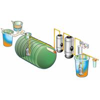 C1a15 - Centralina acqua per casa ...